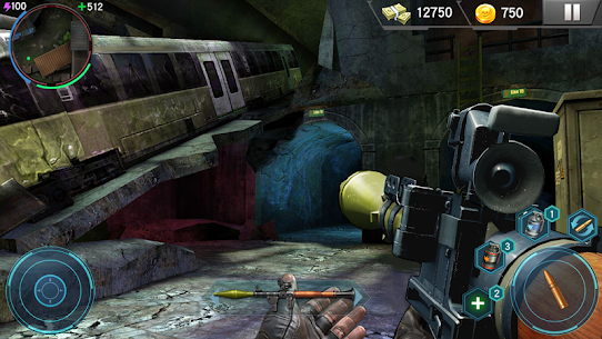 Elite SWAT – counter terrorist game 6
