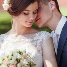 Wedding photographer Andrey Kuzmich (Ku87). Photo of 20.06.2014