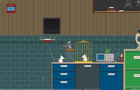 Scatty Rat screenshot 15