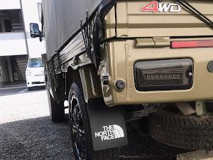 ハイゼットトラックのカスタム事例画像 Express18さんの2020年01月31日13:32の投稿