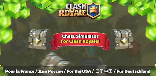 Chest Simulator for PC