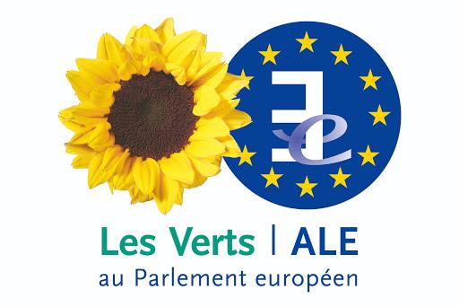 Les Verts|ALE au Parlement Européen