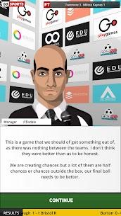 Club Soccer Director 2020 MOD (Free Shopping) 7