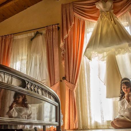 Wedding photographer Vito Trecarichi (trecarichi82). Photo of 12.02.2018