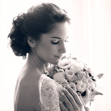 Wedding photographer Anna Kamolycheva (kamolycheva). Photo of 09.03.2017