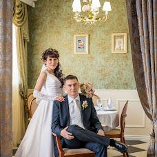 Wedding photographer Ildar Nabiev (ildarnabiev). Photo of 05.04.2015