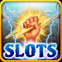 Mythology Slots Vegas Casino icon