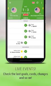 BeSoccer - Soccer Live Score v3.7.8.4