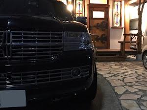 ナビゲーター  08'Lincoln navigatorのカスタム事例画像 numatti0715さんの2019年10月06日03:21の投稿