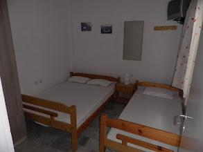 Photo: Το δωμάτιο στο διαμέρισμα Νο 12-13- Room of apartment No 12-13