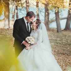 Wedding photographer Aleksandr Martinyuk (smart). Photo of 02.11.2015