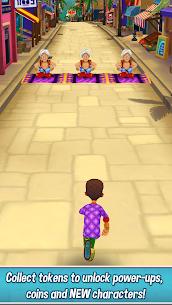 Angry Gran Run – Running Game 9
