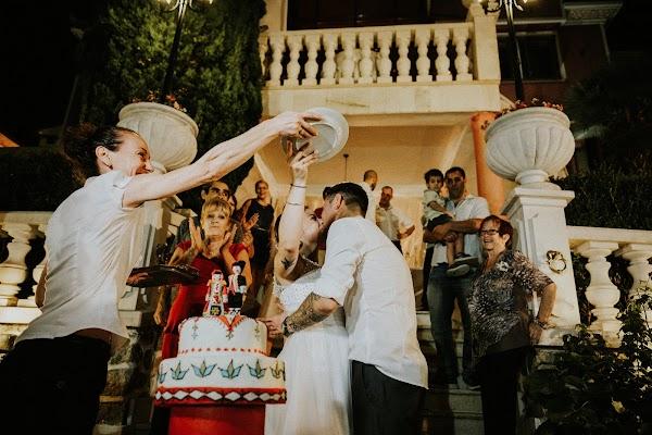 Wedding photographer Georgi Kazakov (gkazakov). Photo of 30.01.2018