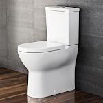 Toilet Simulator Classic Icon
