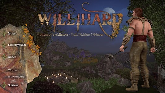 WILLIHARD (Hidden Objects) v1.6