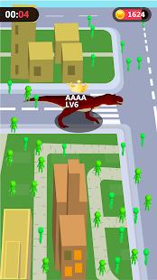 Game MR Dinosaur: Run and eat APK for Windows Phone