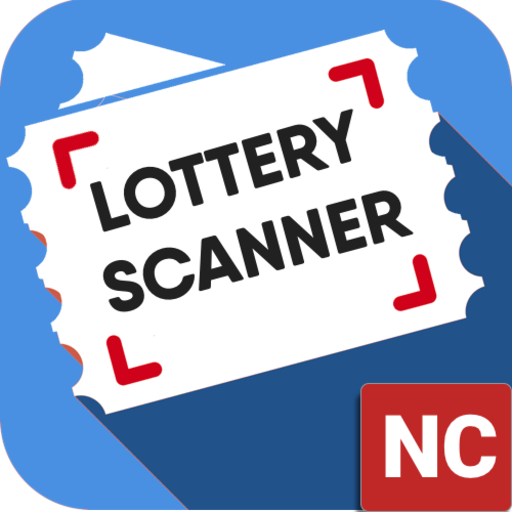 Lottery Ticket Scanner - North Carolina Checker - Apps on Google Play