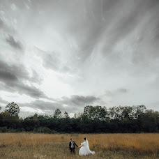 Wedding photographer Yuriy Khimishinec (MofH). Photo of 20.03.2018