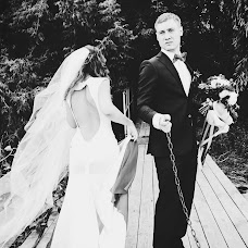Wedding photographer Evgeniya Anfimova (Moskoviya). Photo of 09.10.2015