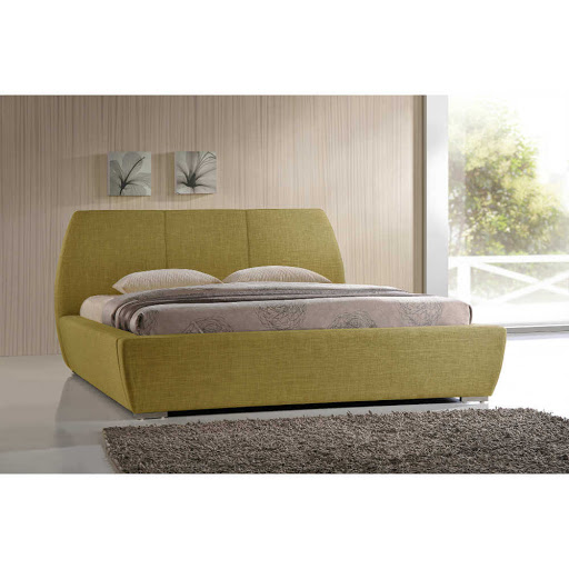 Time Living Naxos Bed Frame