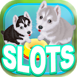 Dogs Slots - Free Casino Game