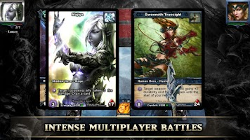 Screenshot of Shadow Era - Trading Card Game