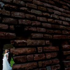 Wedding photographer Marius Valentin (mariusvalentin). Photo of 11.07.2018