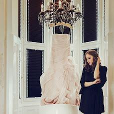 Wedding photographer Andrei Ostafi (ostafi). Photo of 27.02.2014