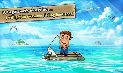 Fishermans Adventure Mod Android Apk