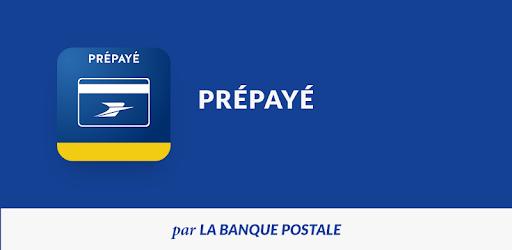 carte prépayée banque postale avis Prépayé par la Banque Postale – Applications sur Google Play