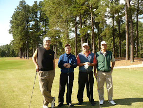 Photo: Sponsor: Gaskins Quality Services, Inc. (Team members not in order) Bill Loos, James Joyce, Paul Craven, Dave Selvey