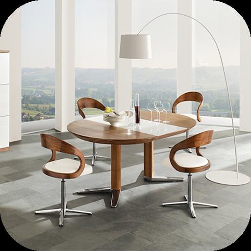 Dining Room Design (app)