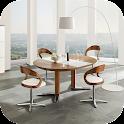 Dining Room Design icon