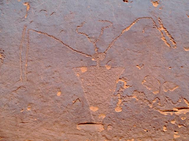 Antennae figure