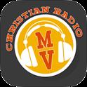 RadioMv Christian Radio icon