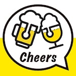 Cheers App: Good Dating App icon