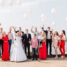 Wedding photographer Artem Semenov (ArtemSemenov). Photo of 24.08.2017