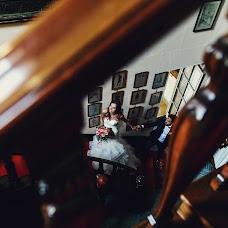 Huwelijksfotograaf Olexiy Syrotkin (lsyrotkin). Foto van 22.08.2017