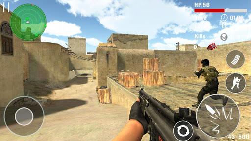Counter Terrorist Shoot  screenshots 4