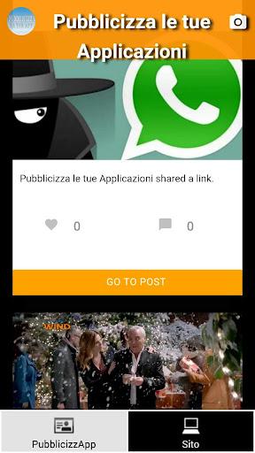 PubblicizzApp