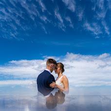 Wedding photographer Vitaly Nosov (vitalynosov). Photo of 20.07.2018