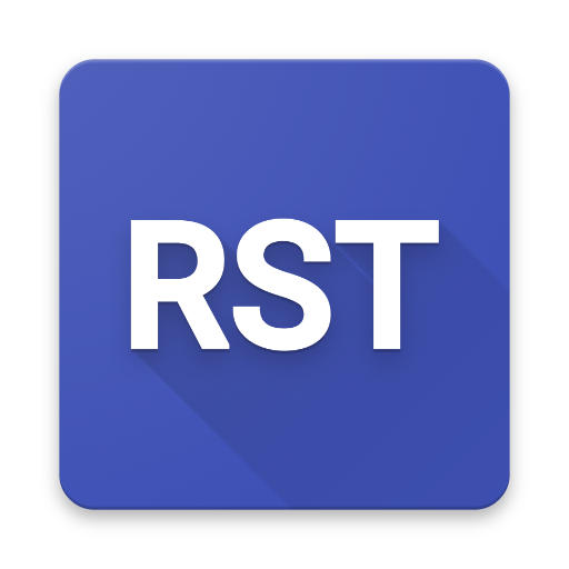 RST Console