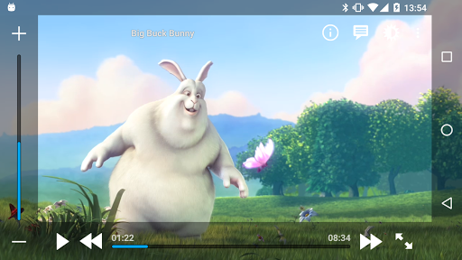 Archos Video Player Free screenshot 5