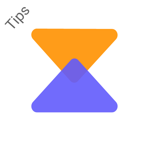 Xender Big File Tranfer Tips