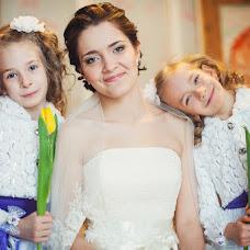 Wedding photographer Sergey Grin (Swer). Photo of 28.03.2013