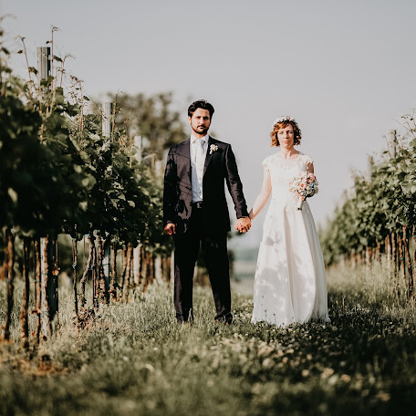 Hochzeitsfotograf Markus Morawetz (weddingstyler). Foto vom 07.02.2018