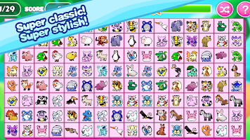 Onet Animal Classic - Free Puzzle Connect Games