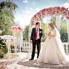 Wedding photographer Lidiya Kileshyan (Lidija). Photo of 27.07.2017