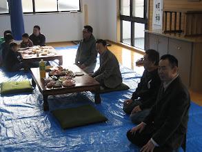 Photo: 大石最高師範より新年のご挨拶