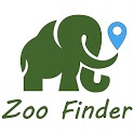 Zoo Finder icon